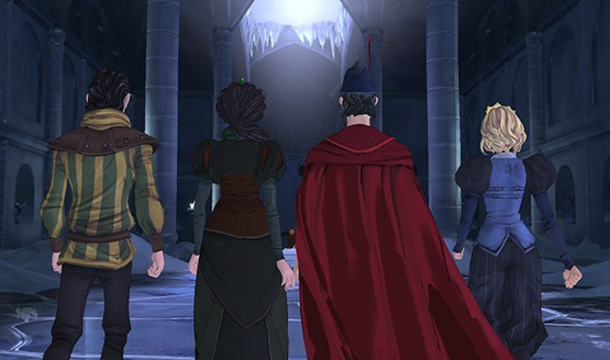 kings quest chapter 4 snow place like home review 1