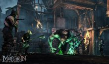 Mordheim City of the Damned review