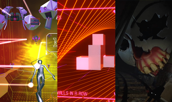 Most Anticipated PlayStation VR Launch Games