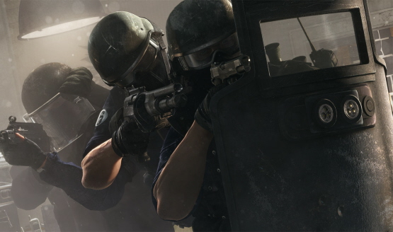 Rainbow Six Siege Update 4 3 Released on PS4 & Xbox One