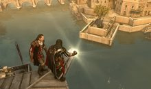 Asssassins Creed The Ezio Collection