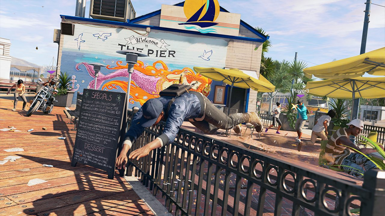 Watch Dogs 2 Mission Replayability Coming in Future Patch