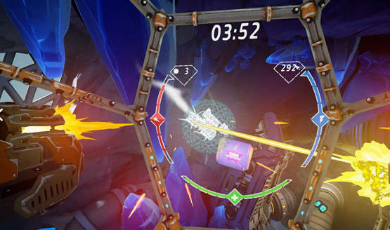 StarBlood Arena Preview 2