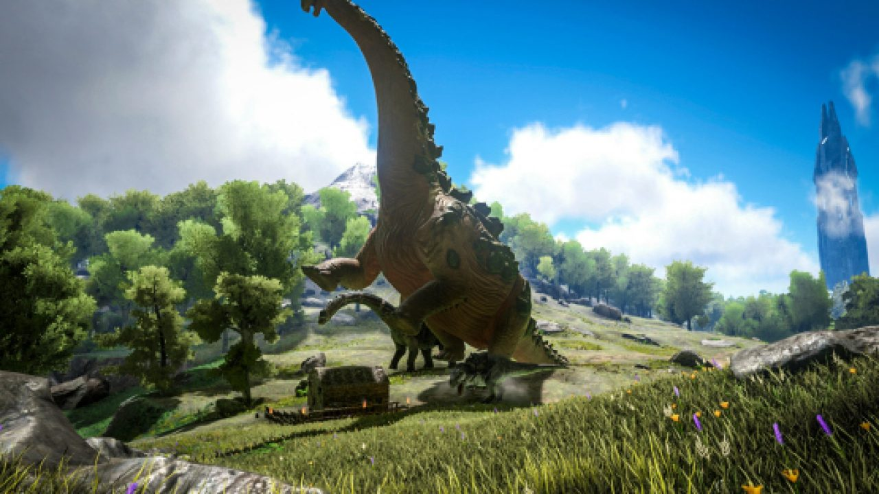 Next Ark Survival Evolved Update On Ps4 Xbox Soon In ark mobile, daedons can only be found in dungeons as the eerie variant. next ark survival evolved update on ps4