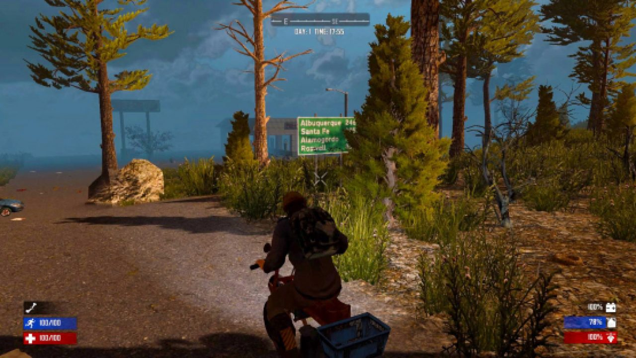 7 Days to Die Update 1 11 Adds Minibike Icons, Fixes Issues