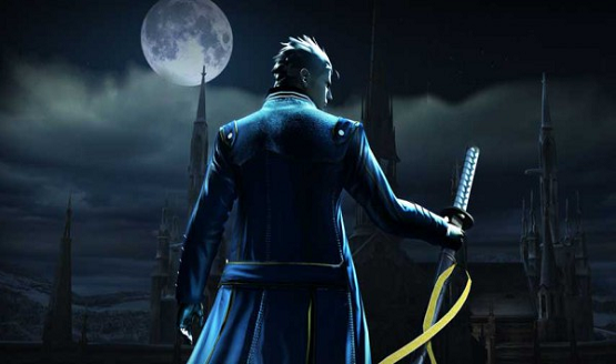 Devil May Cry Creator Gives Thoughts on DMC 3 & 4