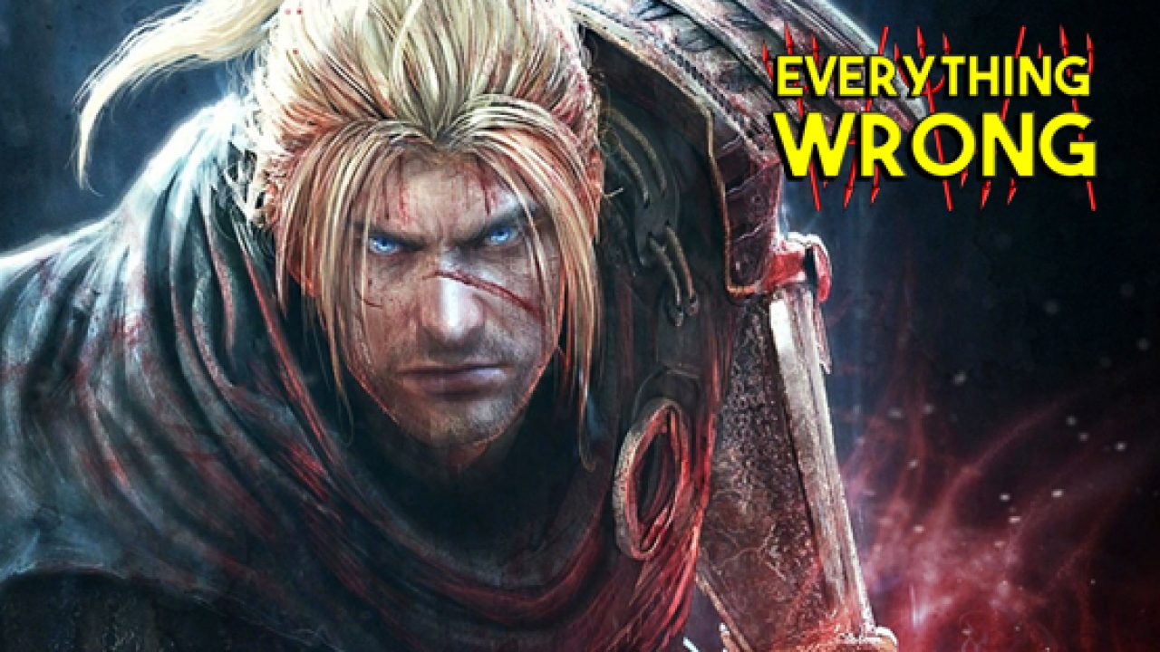 Everything Wrong With Nioh - PlayStation LifeStyle