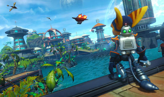 Ratchet and Clank 04 555x328