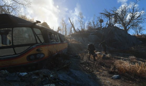 fallout 4 update 1 19 patch notes detail changes