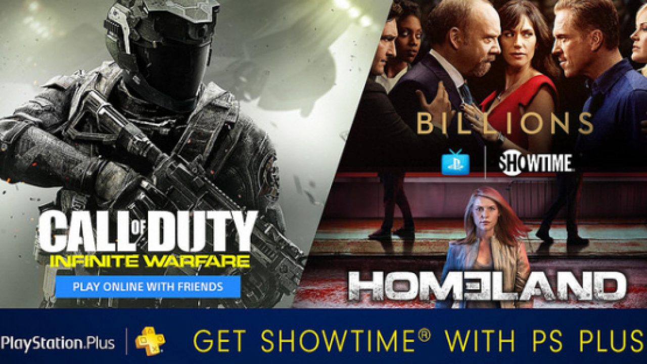Playstation Plus Deal Buy 12 Months Get 3 Months
