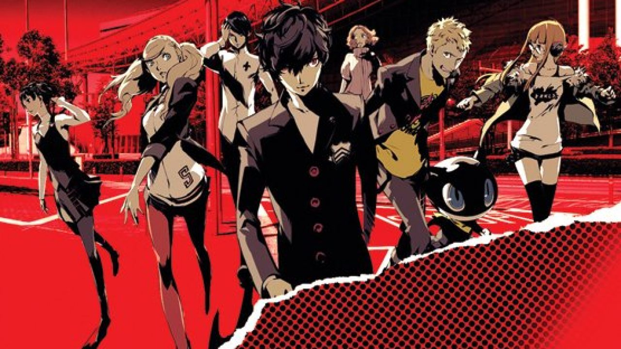 Persona 5 DLC and Soundtrack Now Available, Accolades