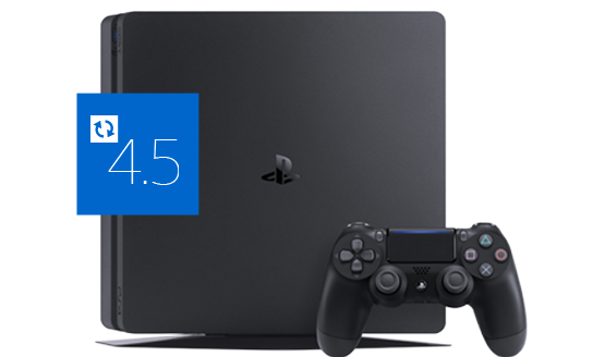ps4 system software 4.55 download