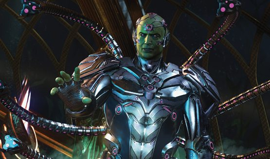 Injustice 2 update 1.14 patch notes