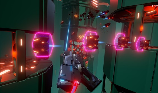 VR Invaders review 3