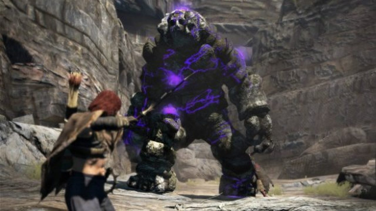 Dragons Dogma PS4 & Xbox One Dated for October 3