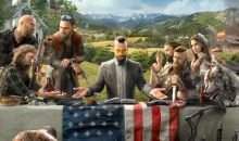 far cry 5 characters