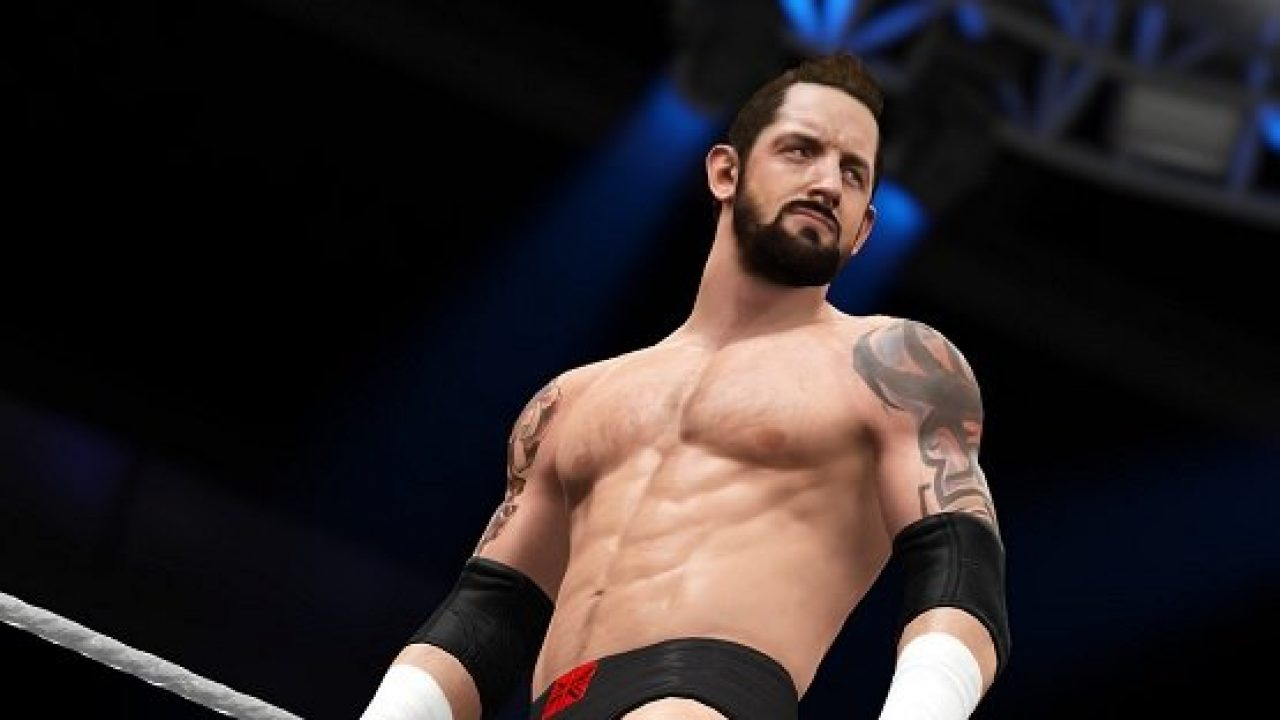 WWE 2K16 Servers Shutting Down End of This Month