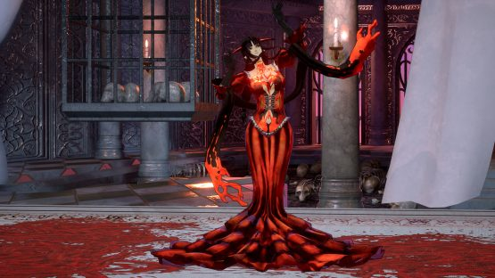 Bloodstained E3 2017 trailer