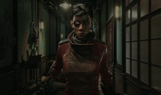 Dishonored Death of the Outsider story