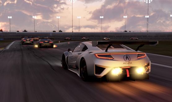 Project Cars 2 career mode