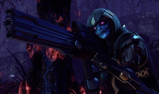 xcom 2 collection coming to ps4 and xbox one soon. Black Bedroom Furniture Sets. Home Design Ideas
