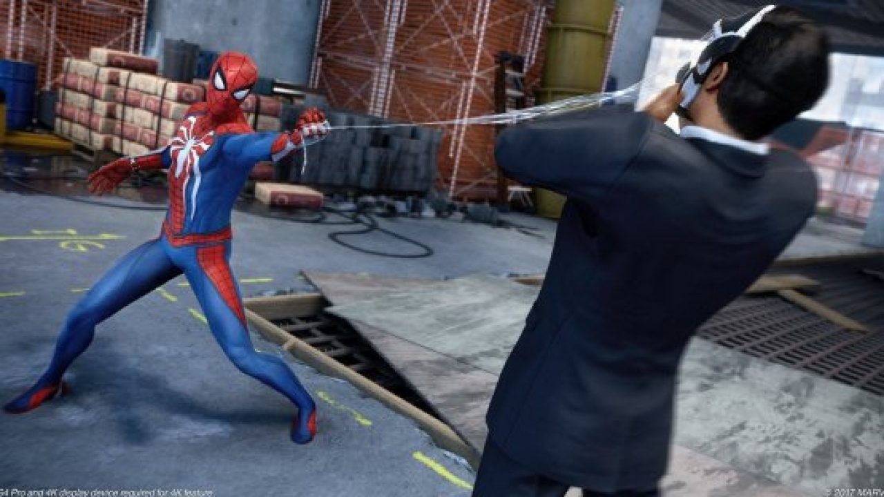 Spider-Man PS4 Villains That Need to Appear