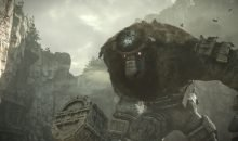 Shadow of the Colossus Collectors Edition UK