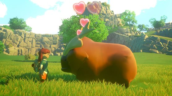 Yonder The Cloud Chronicles Review (2)