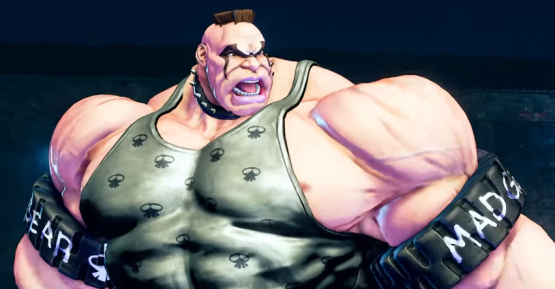 Learn How to Play Abigail in Street Fighter V