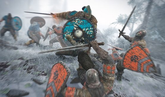 for honor tribute mode