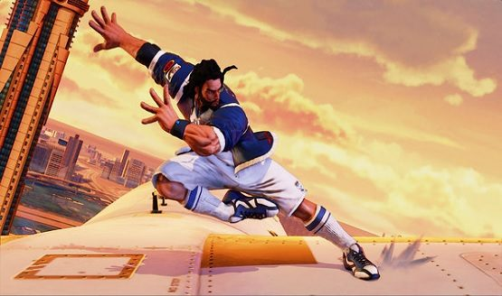 street fighter 5 dlc sports costumes coming on july 25