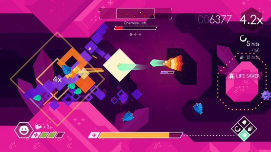 Graceful Explosion Machine PS4 review