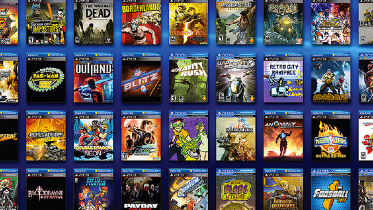 how to get free psn games