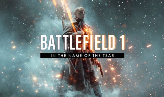 Battlefield 1 In the Name of the Tsar Release Date