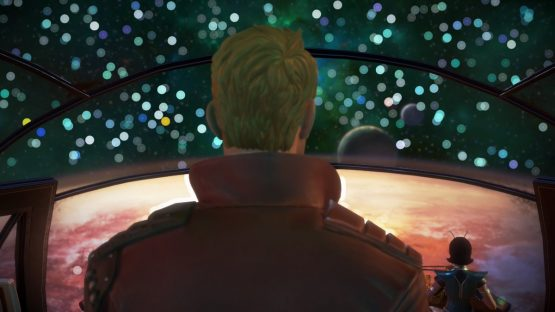 Guradians of the Galaxy Episode 3 review