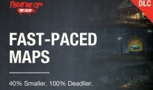 Friday the 13th Game Free Maps