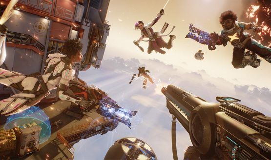 lawbreakers ps4 review -3