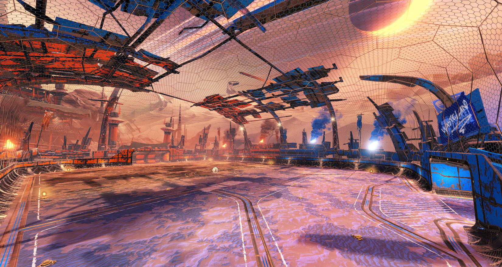 Rocket League Servers Down, Psyonix Aware