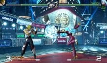 snk fighting games