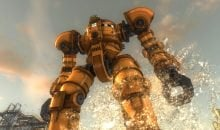 Earth Defense Force 5 gameplay