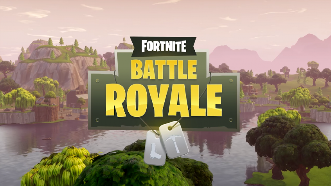 Are Fortnite Servers Down Epic Confirms Problems