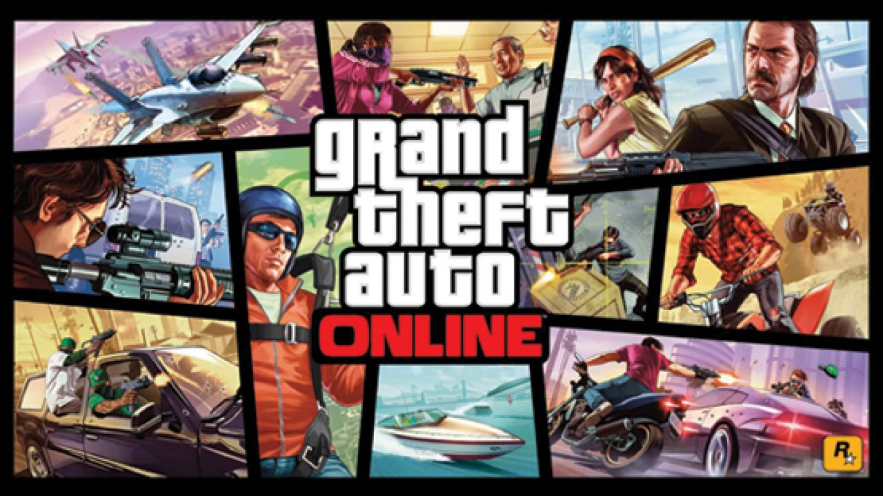 What Does the Future Hold For GTA Online?