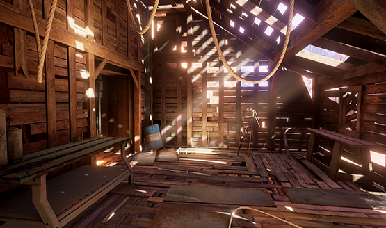 Obduction PS4 review 2