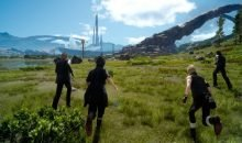 Read the Final Fantasy XV Update 1.22 Patch Notes