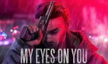 my eyes on you game