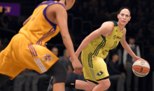 NBA Live 18 update 1.11 patch notes
