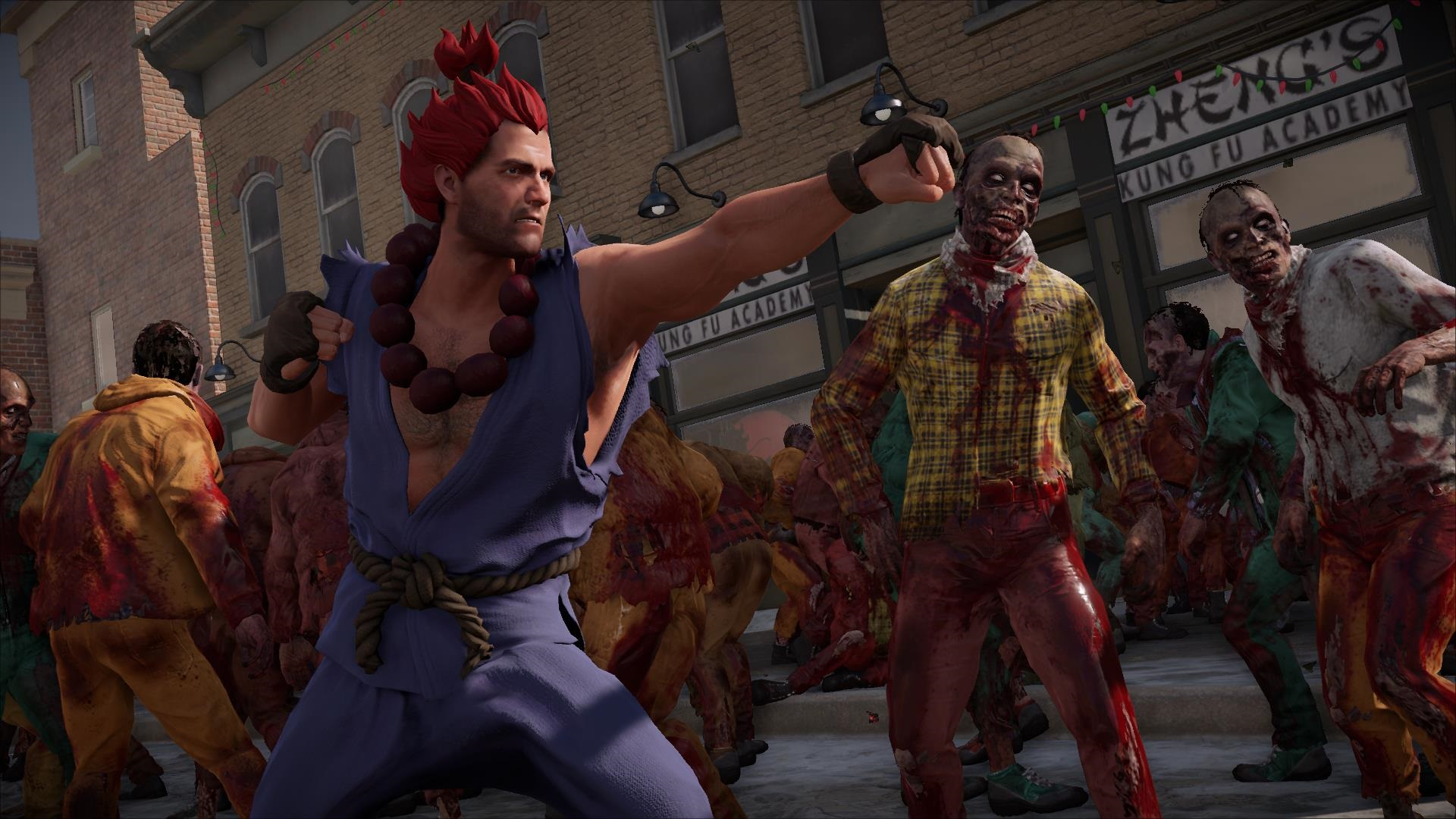 Dead Rising 4 Ps4 Review Even Better Than Before