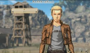 Attack on Titan 2 Character Creation Confirmed