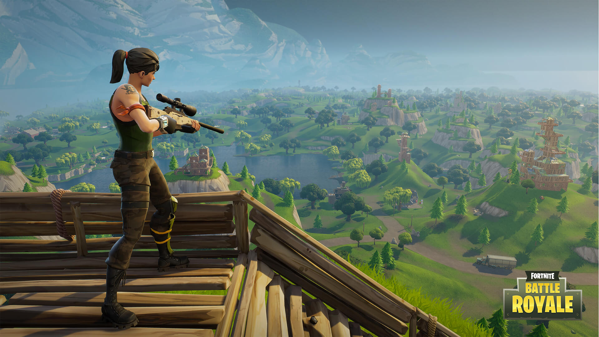 What Skill Too Get Onn Fortnite Too Evalute Your Weapon Epic Comments On Fortnite Weapon Accuracy Complaints