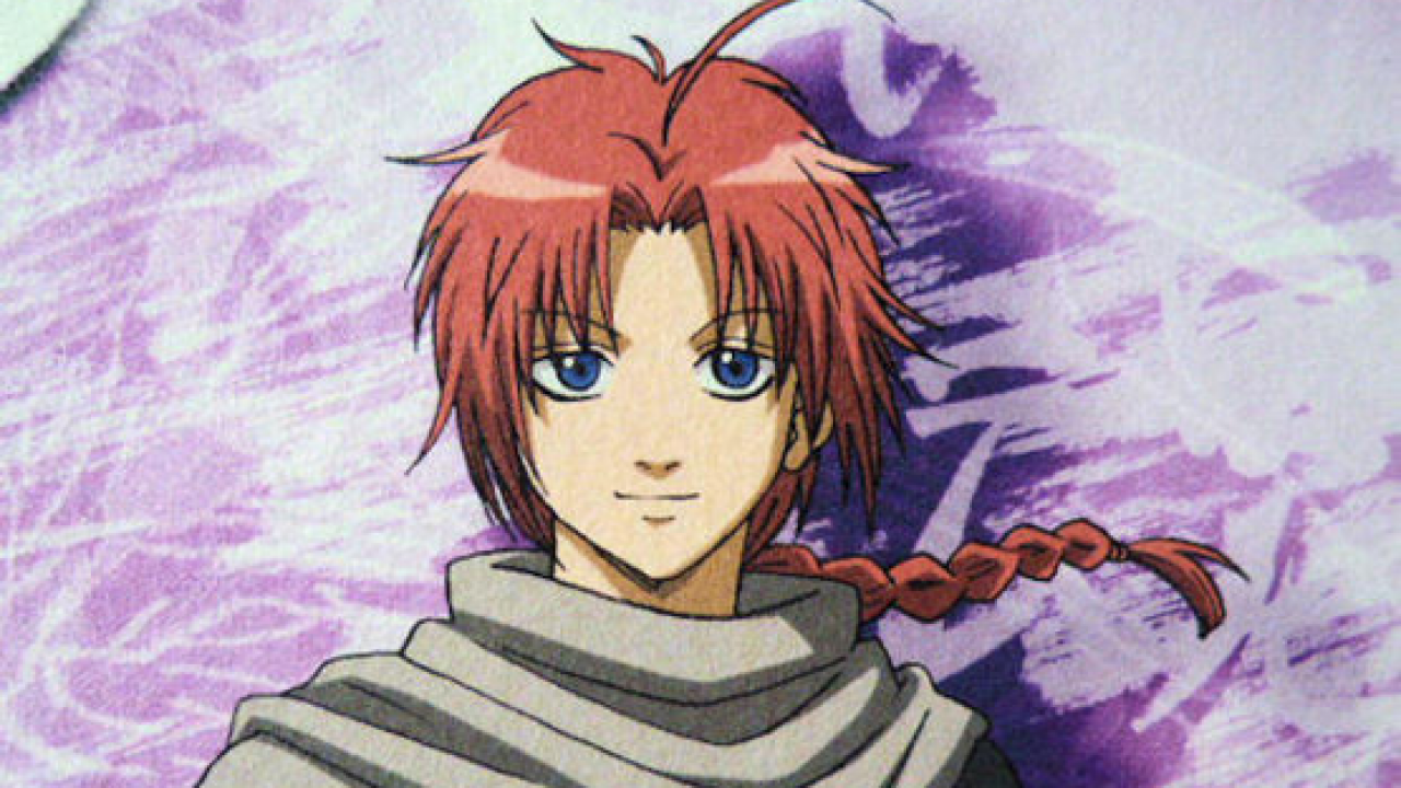 25+ Gintama Kamui First Appearance Wallpapers